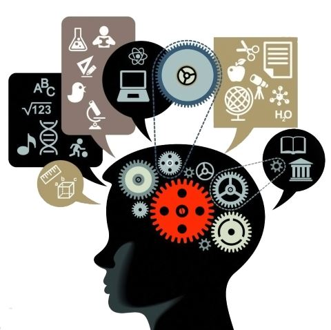 The influence of modafinil on thinking efficiency