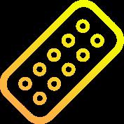 armodafinil-blister